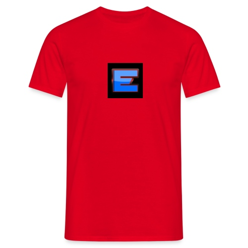 Epic Offical T-Shirt Black Colour Only for 15.49 - Men's T-Shirt