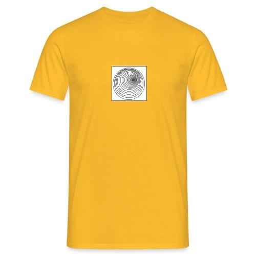 Fond - T-shirt Homme
