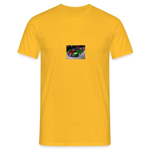 2776445560_small_1 - Mannen T-shirt