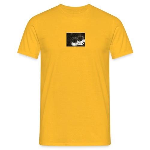 twitterweek_elmex - Männer T-Shirt