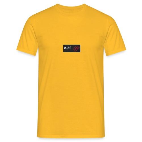 O.M Tiger - Camiseta hombre