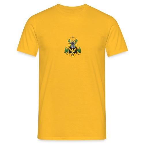 vaakuna, iso - Miesten t-paita