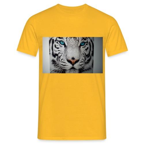 Tiger merch - Men's T-Shirt