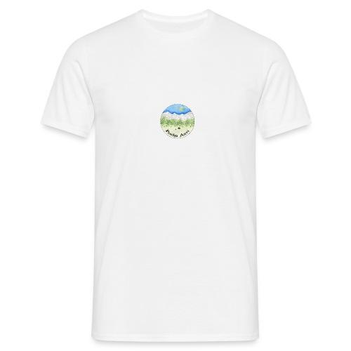 Pescho Anvi - Maglietta da uomo