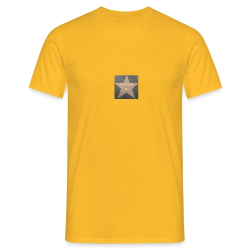 Ram Exponention LA Hall of Fames - T-shirt Homme