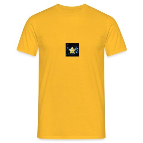 Logo Janvier-Juin 2017 de StarStudio LeLive ! - T-shirt Homme