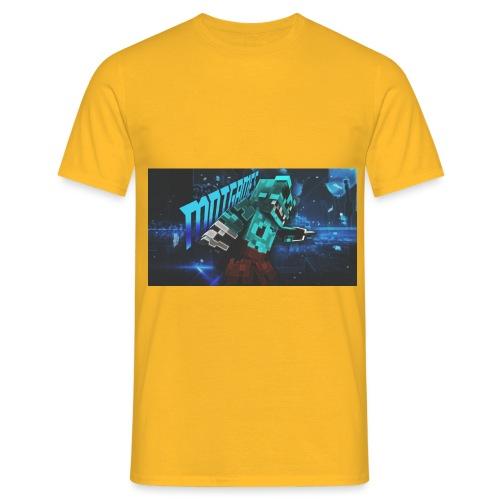 TshirtDesign - Männer T-Shirt