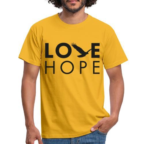 Logga - T-shirt herr