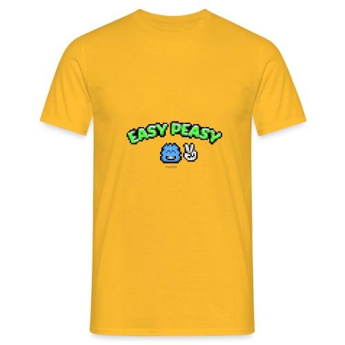 Easy Peasy - Boy - Männer T-Shirt