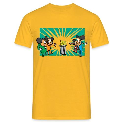 Le grand rassemblement - T-shirt Homme