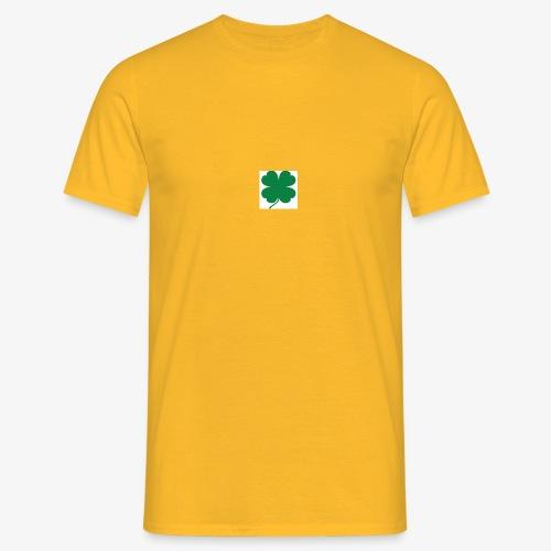 Trèfle - T-shirt Homme