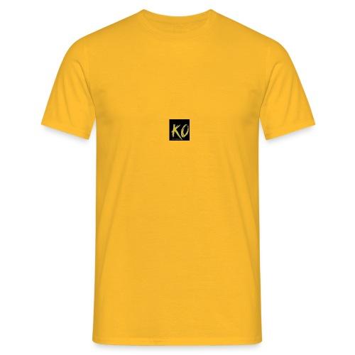k.o-ousmanekebe - T-shirt Homme