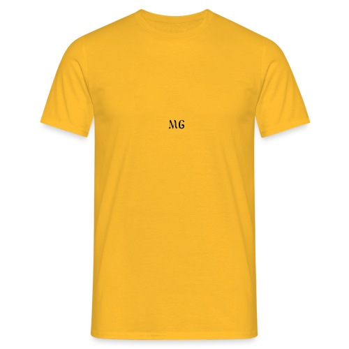 KingMG Merch - Men's T-Shirt