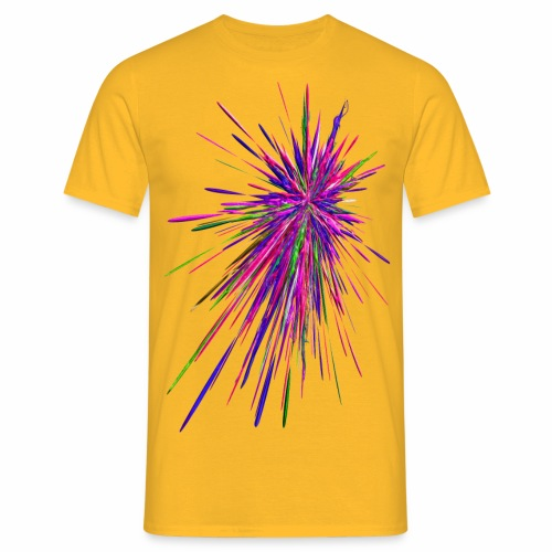 bigbang2 - Camiseta hombre