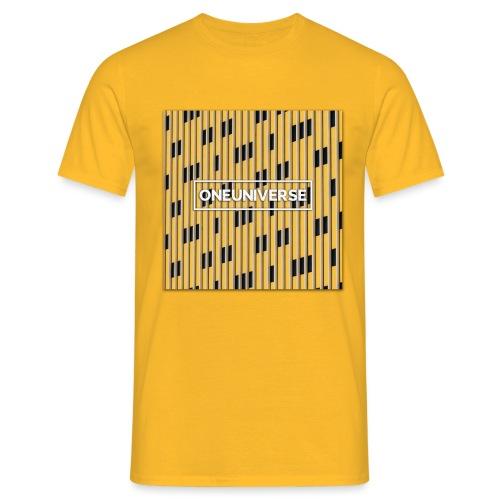 Color Style by One Universe - Maglietta da uomo