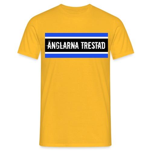ÄT - T-shirt herr