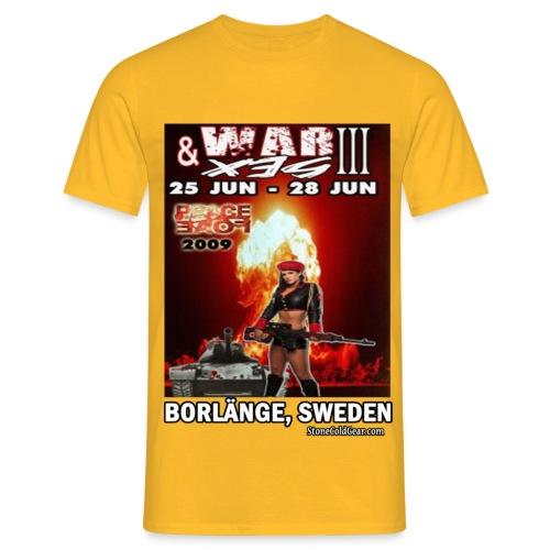 warandsex - Men's T-Shirt
