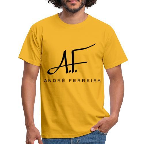 ANDRÉ FERREIRA #1 - Männer T-Shirt