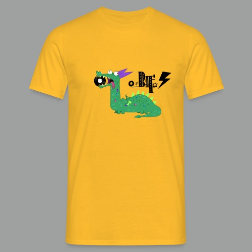 BFF WIL 001 B - Männer T-Shirt