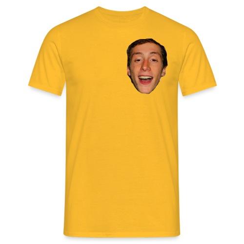 machu - T-shirt Homme