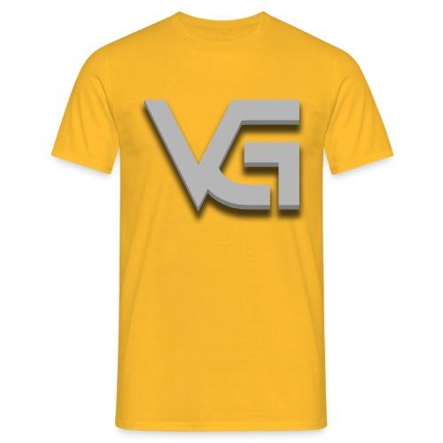 verwechslungsgefahrLogo png - Männer T-Shirt