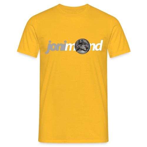 jonimondfreigestelltpng - Männer T-Shirt