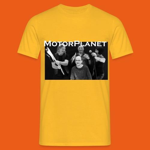T Shirt JPG - Männer T-Shirt