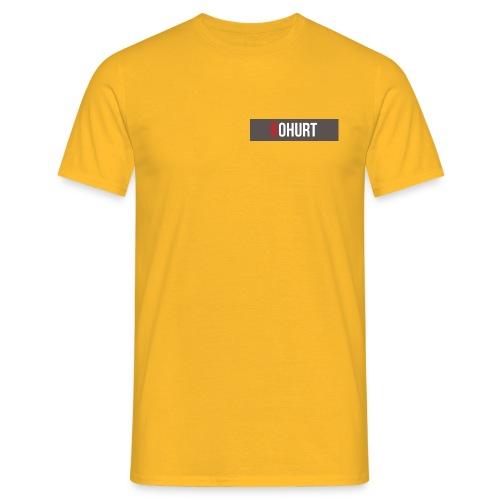 bohurt png - Men's T-Shirt