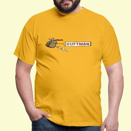 DIRKJAN Rruftman - Mannen T-shirt