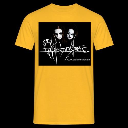 gipfelmoshen chlo - Männer T-Shirt