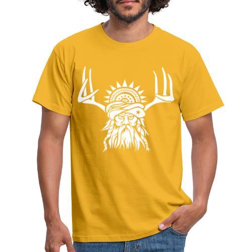 viking foret good - T-shirt Homme