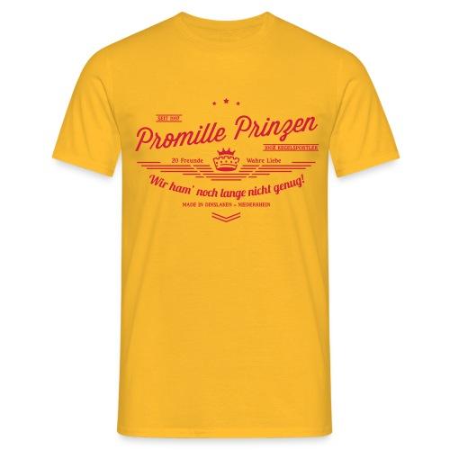 Made in Dinslaken - Männer T-Shirt