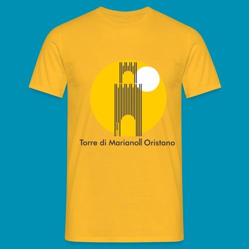 Torre di Mariano Oristano - Maglietta da uomo