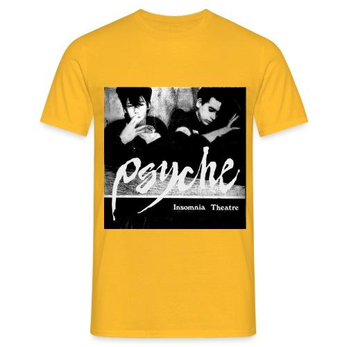 Insomnia Theatre 30 Years - Men's T-Shirt