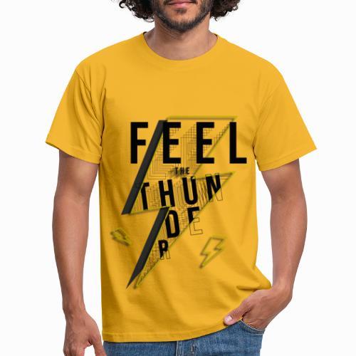 Thunder - Camiseta hombre