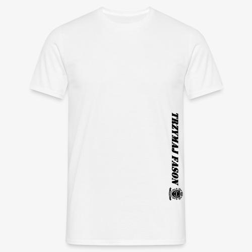 logo napis2 - Koszulka męska