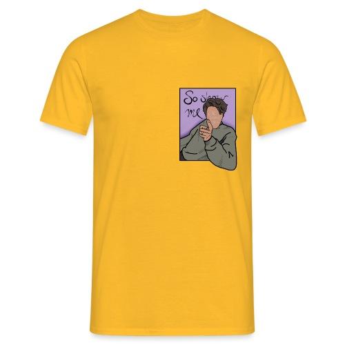 I'll Show You COLOR - Men's T-Shirt