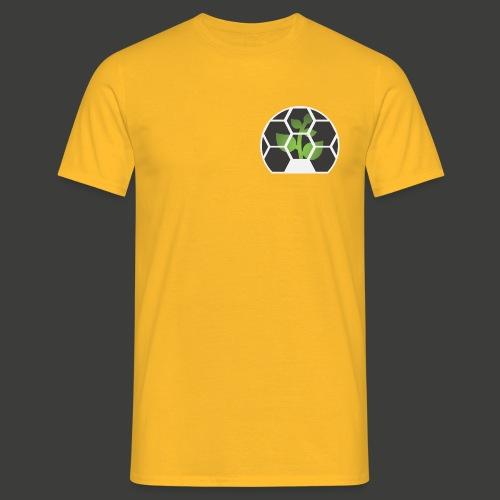 Biosphere Patch - Men's T-Shirt