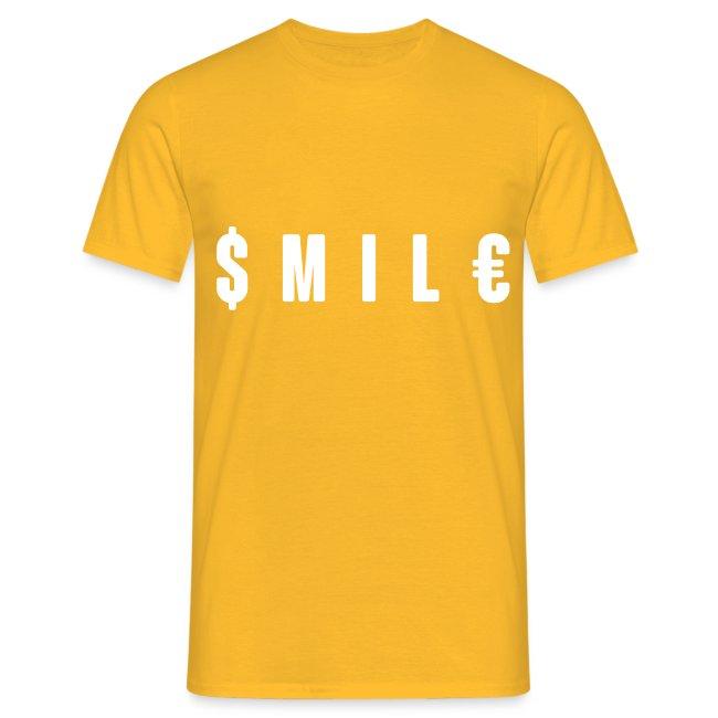 RY smile