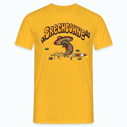 brechbohnes - Männer T-Shirt