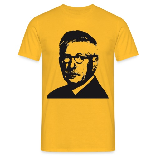 thiloblanko - Männer T-Shirt
