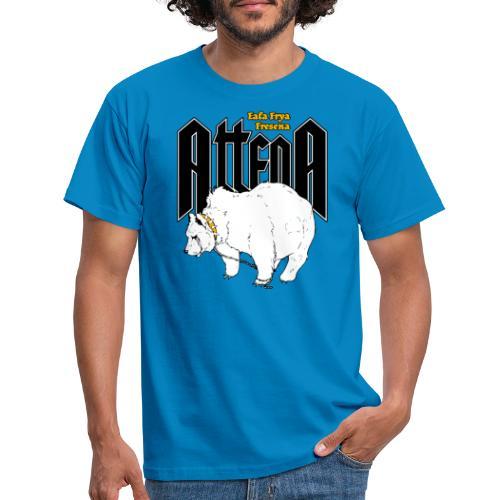 Ostfriesland Häuptlinge Attena - Männer T-Shirt