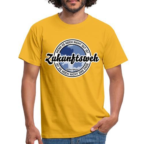 Zukunftsweh - Männer T-Shirt
