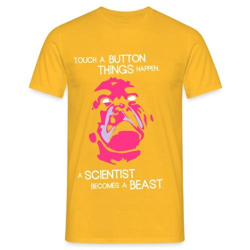 Tor - Men's T-Shirt