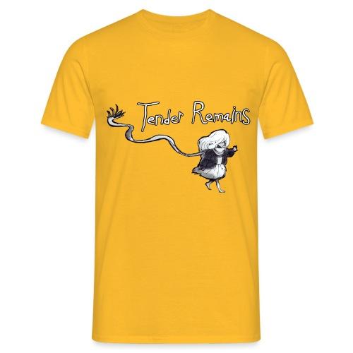 Tender Remains Design Cut - Männer T-Shirt