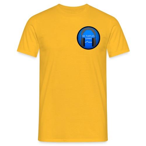 MC TURTLES V2 - Men's T-Shirt