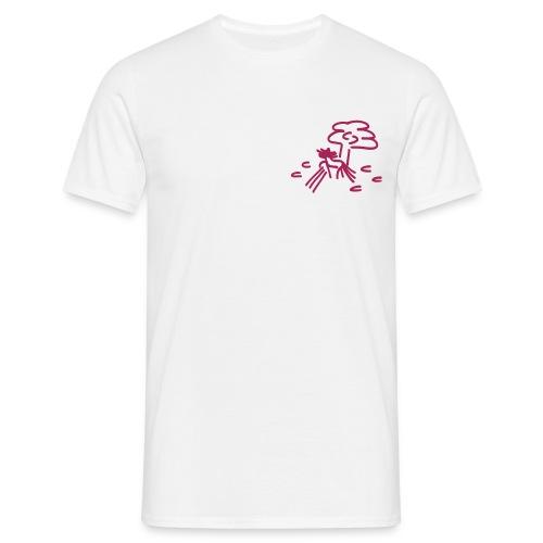 hof1 - Männer T-Shirt