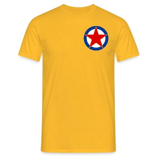 JNA Luftwaffe - Männer T-Shirt