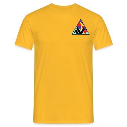 NXAY X Vycord - Männer T-Shirt
