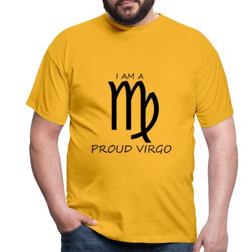 VIRGO - Men's T-Shirt
